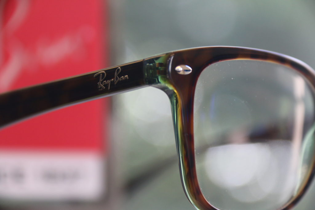 82098b0625 Ray Ban was founded 1937 by Bausch   Lomb